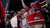 WIN HABS TICKETS: THE BOSS'S SEATS