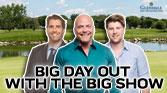 BIG DAY OUT WITH THE BIG SHOW