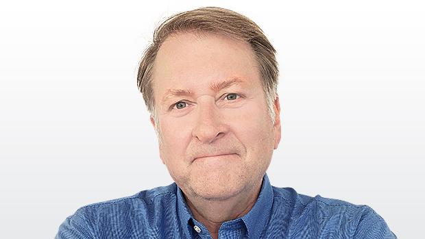 Lowell Ullrich