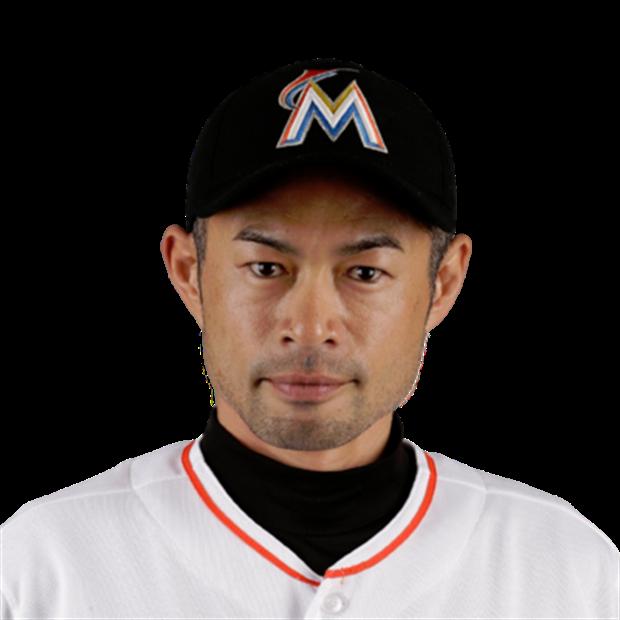 Ichiro Suzuki Stats, News, Video, Bio, Highlights on TSN