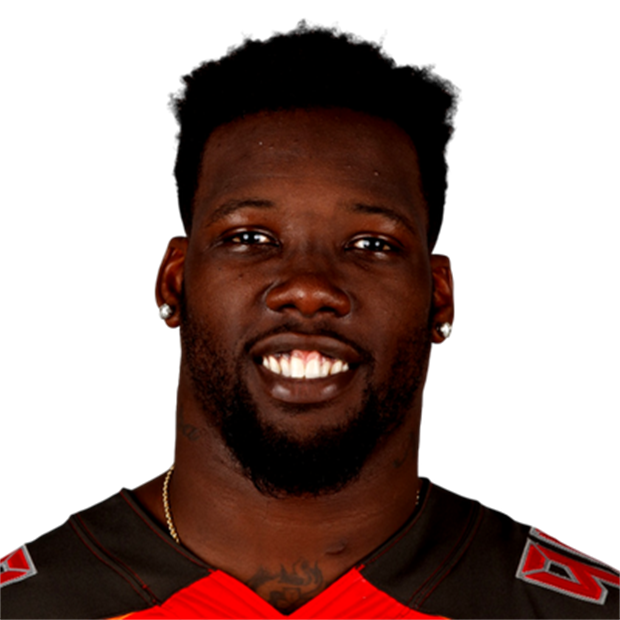 Jason Pierre-Paul Stats, News, Video, Bio, Highlights On TSN