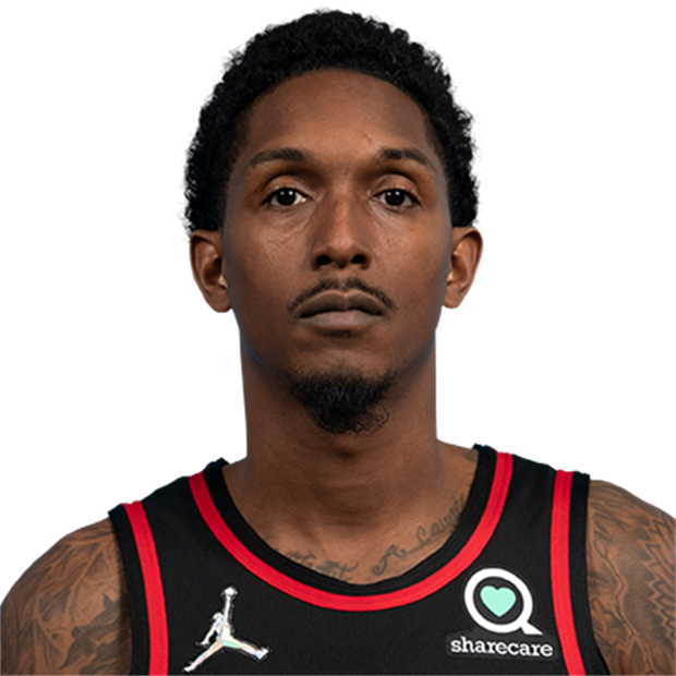 lou williams - photo #33