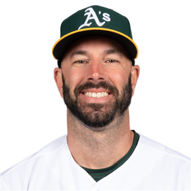 Mike Fiers Stats, News, Video, Bio, Highlights On TSN