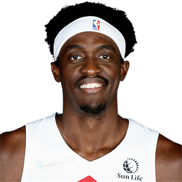 Pascal Siakam Stats News Video Bio Highlights On Tsn