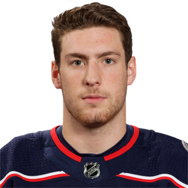 Pierre-Luc Dubois Stats, News, Video, Bio, Highlights on TSN