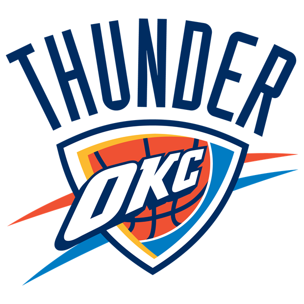 Oklahoma City Thunder Basketball Schedule Tsn