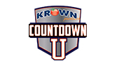Krown Countdown U Radio