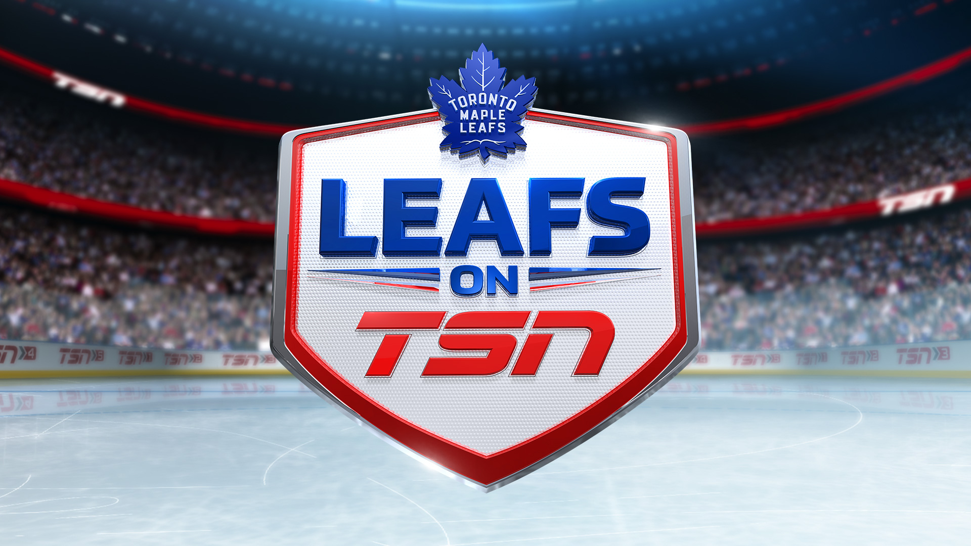Molson Canadian Leafs Hockey on TSN