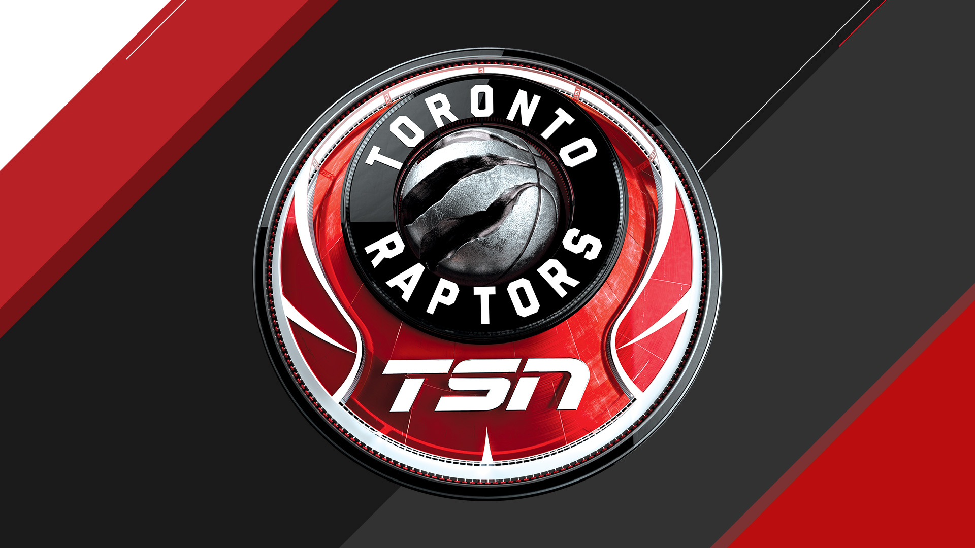 Sprite Raptors Basketball on TSN