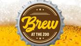 BREW AT THE ZOO (SEPT 13)