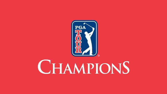 Senior PGA Championship: Second Round