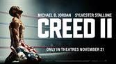 WIN PASSES TO SEE 'CREED II'