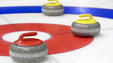 World Mixed Doubles Curling Championship: Japan vs. Canada