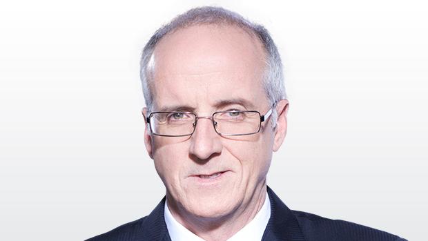 Steve Dryden