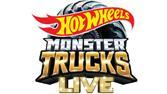 HOT WHEELS MONSTER TRUCKS LIVE (AUG 24 & 25)