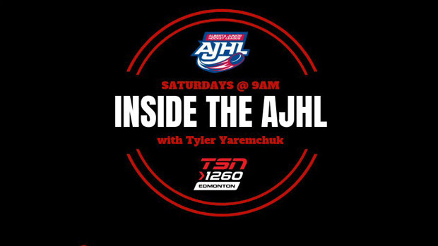 Inside the AJHL