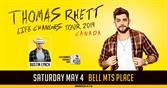 THOMAS RHETT (MAY 4)