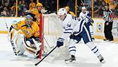 SEE THE LEAFS IN NASHVILLE
