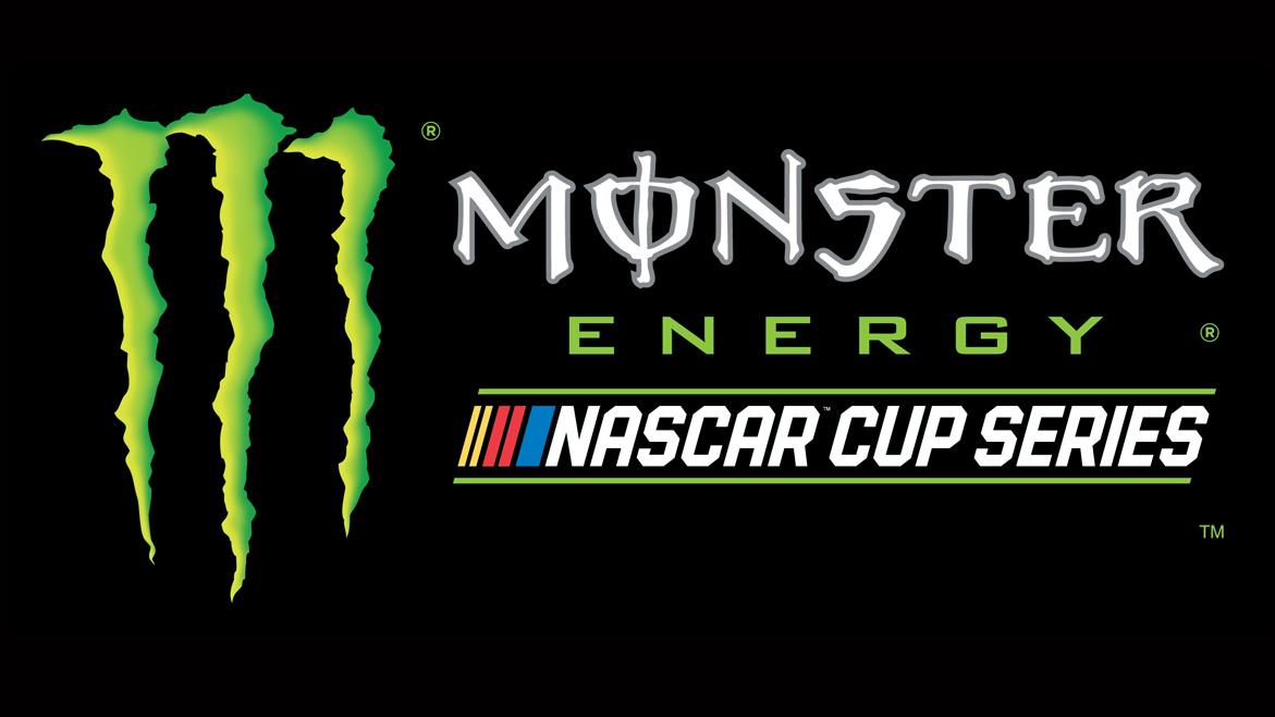 NASCAR Monster Energy: Auto Club 400