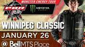 PBR CANADA'S MONSTER ENERGY TOUR (JAN 26)