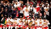 WIN TICKETS TO THE RAPTORS CHAMPIONSHIP BANNER RAISING GAME
