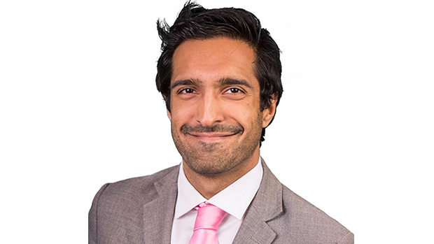 Salim Valji