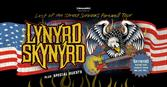 LYNRYD SKYNYRD (MARCH 8)