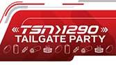 TSN 1290 TAILGATE PARTIES