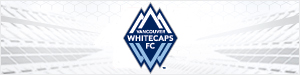 Whitecaps at San Jose