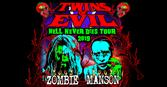 ROB ZOMBIE AND MARILYN MANSON (AUG 7)