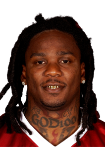 Chris Johnson